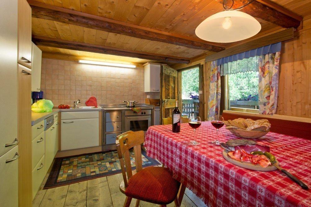Familienurlaub auf dem Bauernhof: Die Ferienwohnung auf dem Oberpursteinhof
