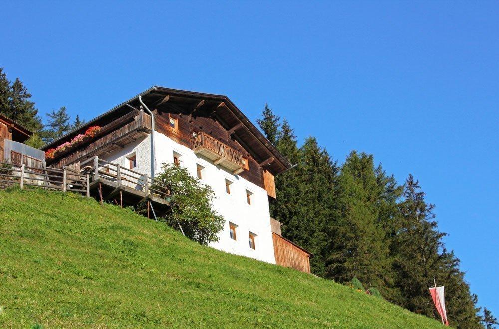 Maso Oberpursteinhof a Campo Tures