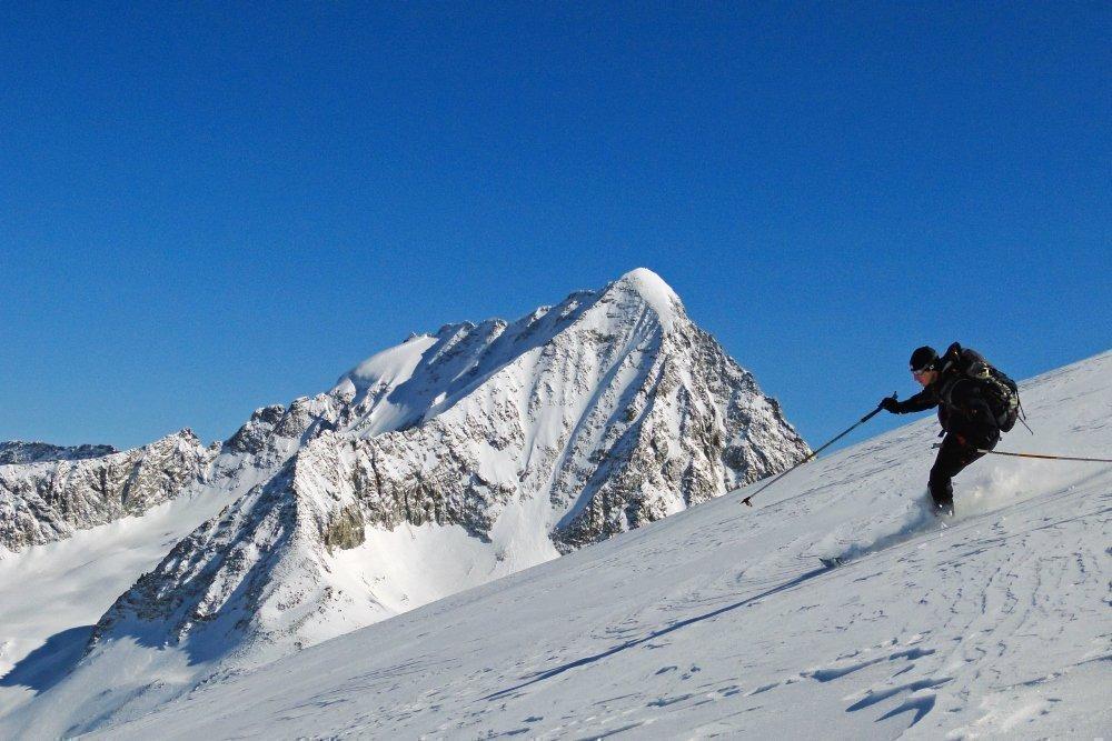 Pistenvergnügen für groß und Klein: Die Skigebiete Speikboden und Klausberg